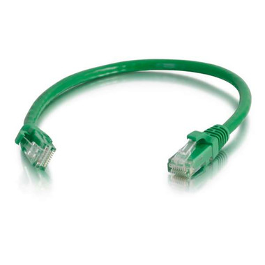 8ft Cat6 Snagless (UTP) Ethernet Network Patch Cable (2008)