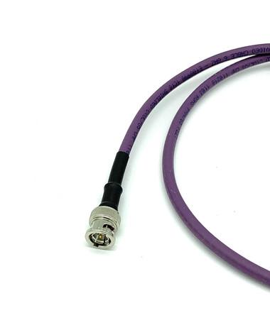 Plenum RG6 HD SDI Video Cables - Belden 1695A