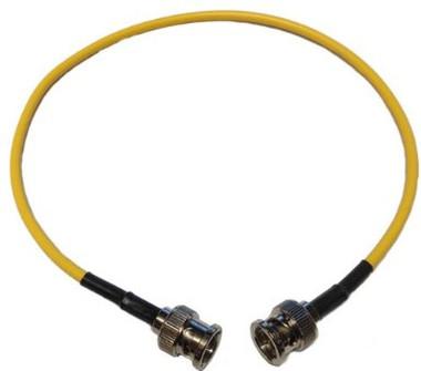 25ft HD SDI Cable Mini RG59 BNC-BNC Gepco VDM230