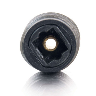 TOSLINK Extension Adapter - Coupler (27204)
