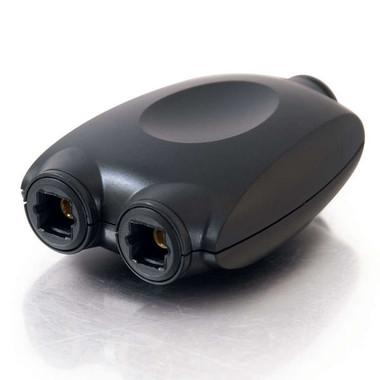 TOSLINK Digital Audio Splitter (27027)