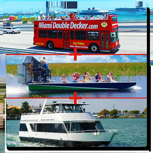 BRIDGETTE: Everglades adventure bang bus