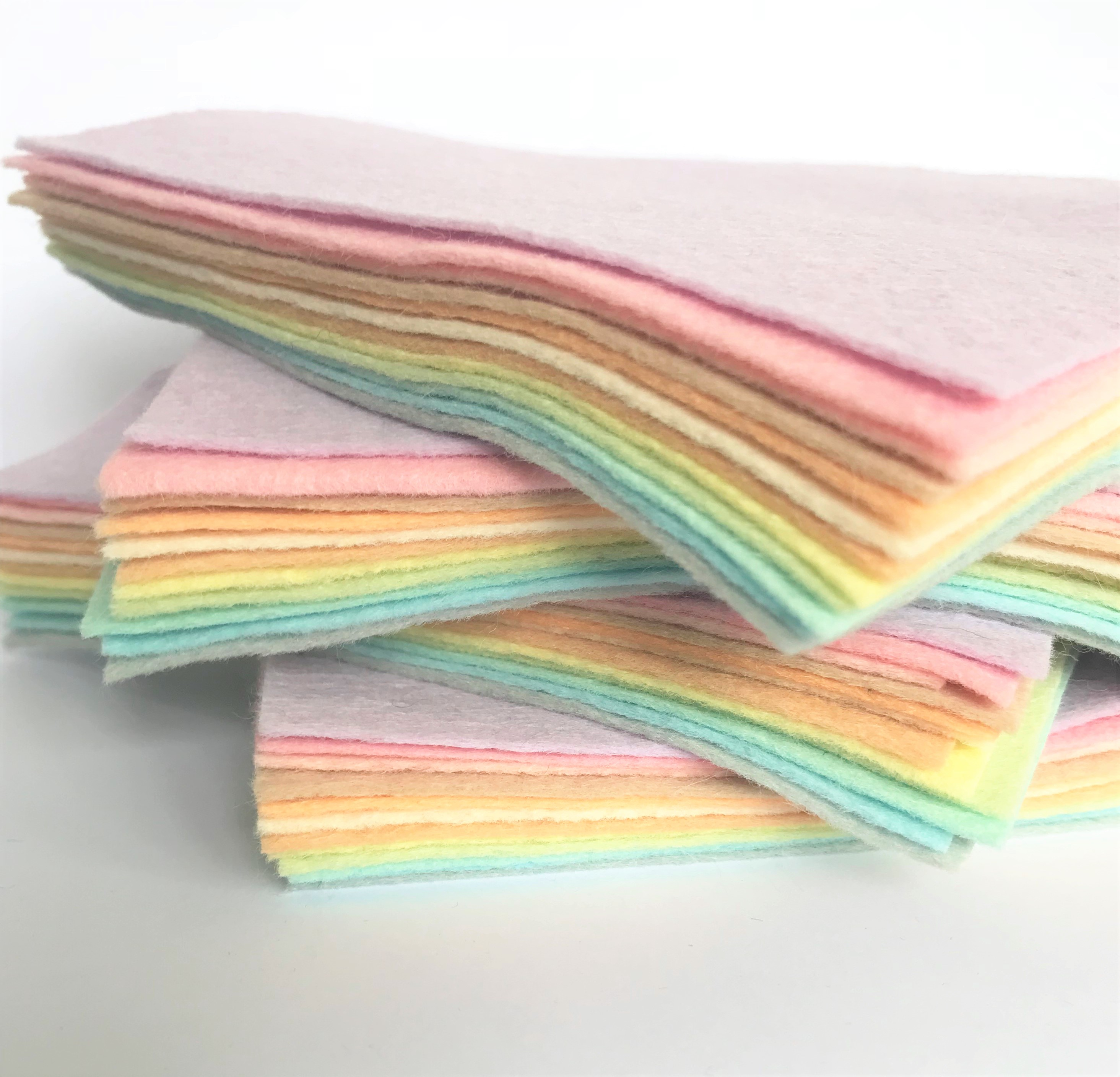 Pastels Collections