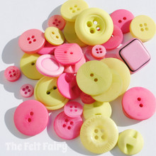 Neon - Stash Boost Buttons 30g