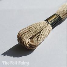 Mushroom Embroidery Thread