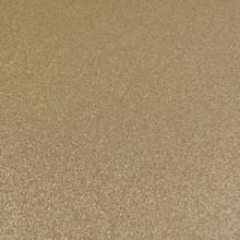 Light Gold Glitter Felt - 23cm x 30cm