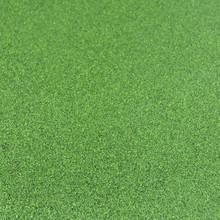 Green Glitter Felt - 23cm x 30cm