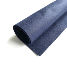 Midnight - Polyester Felt Sheet