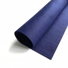 Navy Blue - Polyester Felt Sheet