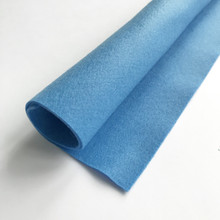 Forget-me-not - Polyester Felt Sheet