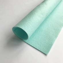 Sea Breeze - Polyester Felt Sheet