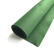Bottle Green - Polyester Felt Sheet