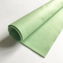 Wood Sorrel - Polyester Felt Sheet
