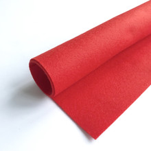 Poppy - Polyester Felt Sheet
