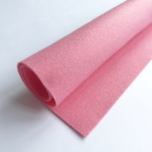 Rosebud - Polyester Felt Sheet