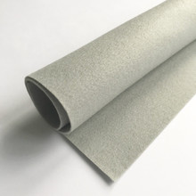 Pearl Grey - Polyester Felt Sheet