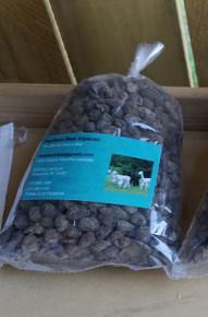 1 lb. (16 ounce) bag. Paca Poo. ARKANSAS GROWN !!