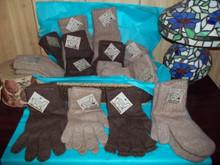 Ladies Alpaca gloves