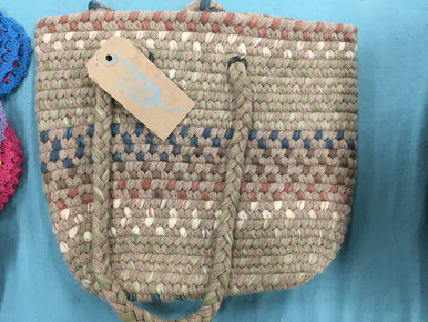 Alpaca Ladies Handbag