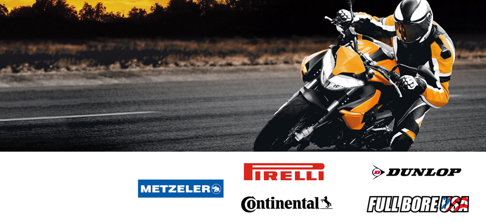 neumáticos para motos en chile
