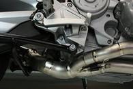 Inspecciones Visuales Mantención para BMW G650 GS