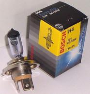 Ampolleta Bosch H7 12/55W (BOSCH-H4)