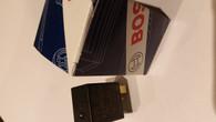 Relay Micro 12V 5P 20A sin Soporte (BOSCH-0332201107)