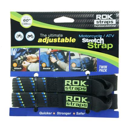 Rok Strap Ajustable 1400mm (ROKFLAT1400)