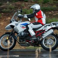 Arriendo Moto BMW R1200GS