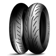 Michelin  Power Pure Delantero 120/80 R 14