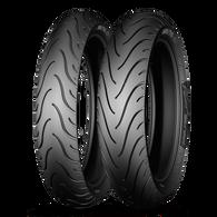 Michelin P Street Rad F TL/TT Delantero 110/70 R 17