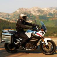 Arriendo Moto Yamaha XT1200Z