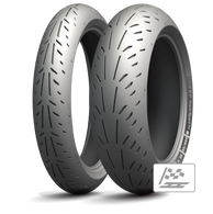 Michelin Pilot Super Sport F Delantero  120/70ZR17
