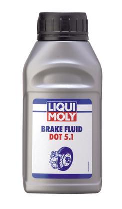Liquido de Freno DOT 5.1 Liqui Moly 250 ML (6030921409)