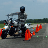 Curso de Manejo de Moto: Nivel Intermedio