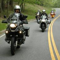 Curso de Manejo de Moto: Nivel Avanzado