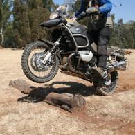 Curso de Manejo de Moto: Off Road Avanzado