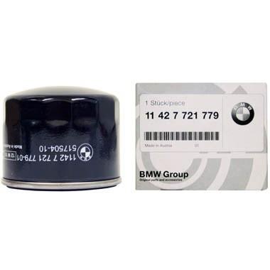 Filtro de Aceite BMW R1200GS LC