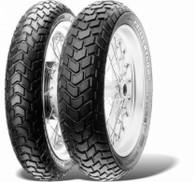 Pirelli MT60 Trasero 160/60-17