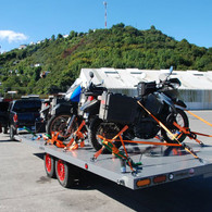 Transporte de Motos A o DESDE Arica