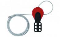 Cable de Bloqueo Safelex 5Mts. - C515 ABUS