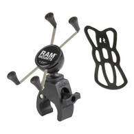 RAM Mounts RAM Mounts Tough Claw X-Grip Mount (L)