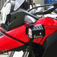 Kit Focos Auxiliares Freiheit LED 6000 - BMW G650GS (K-FOC-LED)