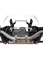 Adaptador de Montaje GPS por Encima de los Instrumentos Para BMW R1200GS (LC), R1200GS Adventure (LC) (Código 01-045-5415-0)