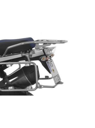 Protección Contra Salpicaduras Para la Matrícula Para BMW R1200GS Adventure Desde 2014 (01-045-5001-0)
