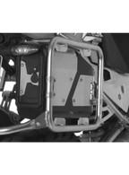 Caja de Herramientas Para el Acero Inoxidable del Estante del Pannier Original de BMW R1200GS / R1200GS Adventure (01-045-5610-0)