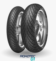 Metzeler Roadtec 01 Trasero 160/60-17
