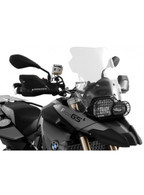 Parabrisas Touratech para F800GS & F650GS (Twin)