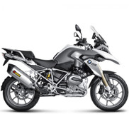 Escape Akrapovic Slip-On Titanio para BMW R1200GSW