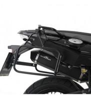 Anclaje Maletas Laterales Hepco&Becker para BMW F800GS/F700GS. (6506640001)